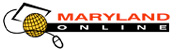 Maryland Online Button